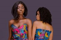 Nigerian fashion gallery, evolution of nigerian fashion dresses