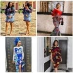 Nigerian Fashion Trends