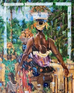 Road to Success | Functions of African Art