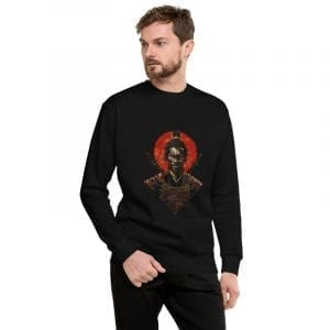 Yasuke Limited Edition Sweatshirt