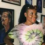 ARTIST OF THE WEEK: OYINDAMOLA OYEWUMI DISCUSSES BALLPOINT PEN ART, BODY POSITIVITY, AND THE IMPORTANCE OF SOCIAL MEDIA
